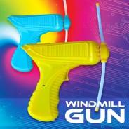 Light Up Windmill Gun 2