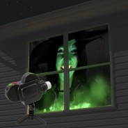 Animated Window Projector 1