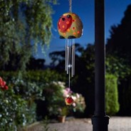 Robin Wind Chime  3