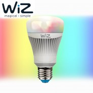WiZ Smart Colour Bulbs 2 E27