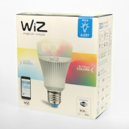 WiZ Smart Colour Bulbs 12