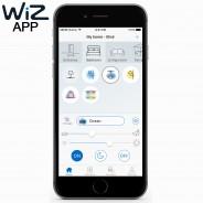 WiZ Smart Colour Bulbs 6