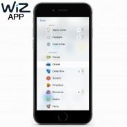 WiZ Smart Colour Bulbs 7