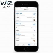 WiZ Smart Colour Bulbs 8
