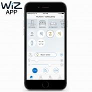 WiZ Smart Colour Bulbs 9