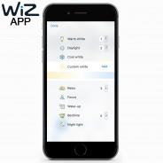 WiZ Smart Colour Bulbs 10