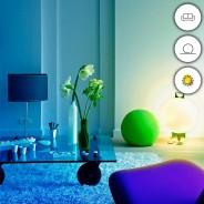 WiZ Smart Table Lamps 1 Spirit