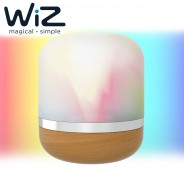 WiZ Smart Table Lamps 3 Hero