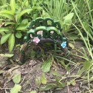 Woodland Fairy Garden Accessories 4 Fairy Bridge