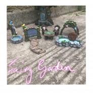 Woodland Fairy Garden Accessories 2