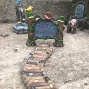 Woodland Fairy Garden Accessories 6