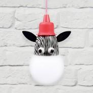 Zebra Pull Light 1