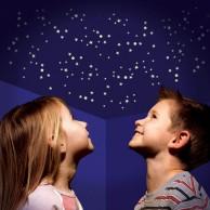 1000 Glow In The Dark Stars
