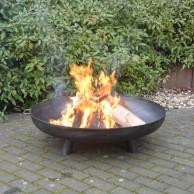 100cm Steel Fire Bowl FF244