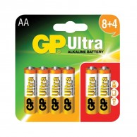 AA Batteries (12 pack)