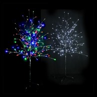 1.5m Colour Change Blossom Tree