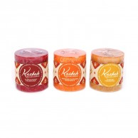 3 x Kasbah Scented Candles