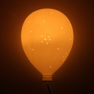 3D Ceramic Lamp Balloon