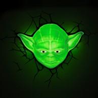 3D FX Star Wars Yoda