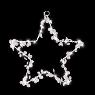 40 LED Acrylic Star Light