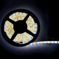 5M Dual Warm & Cool White LED Tape (153.739)