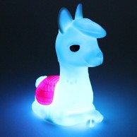 Alpaca Night Light