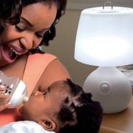 Baby Bright Sensor Nursery Light