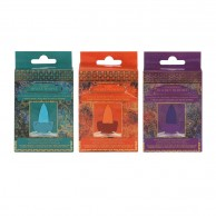 Buddha Backflow Incense Cones