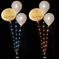 Balloon Lite 3 Strand Set