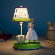 Toy Story Bo Peep Lamp - USB