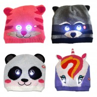 Bright Eyes Hats