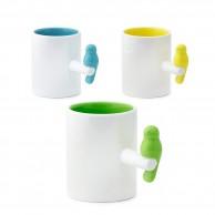 Neon Tweet Mug