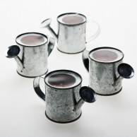 Citronella Watering Can Candles (4 pack)
