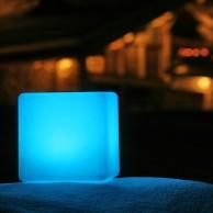40cm Colour Change Cube