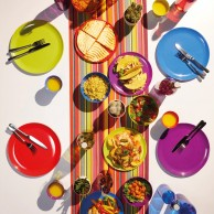 Melamine Tableware by Colourworks