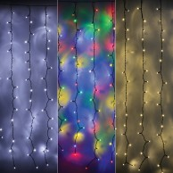 Lyyt Connectable Curtain Lights
