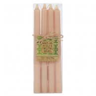 Cosy Christmas Taper Candles