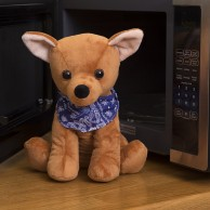 Cozy Pet Chico Microwave Chihuahua