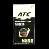 CR2016 Battery (5 Pack)