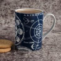 Glow in the Dark Astronomy Mug