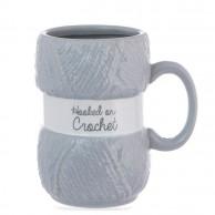 Crochet Mug - Hooked on Crochet
