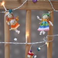 Dollies Fairy Lights