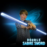 Double Sabre Sword