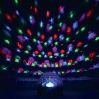 LED Moonglow Light Effect
