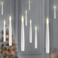 Enchanted Floating Candles