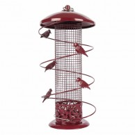 Finch Peanut Feeder