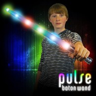 Light Up Pulse Baton