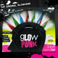 Flashing Punk Hair Wholesale