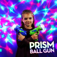Flashing Prism Gun Wholesale