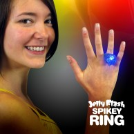 Flashing Jelly Ring Wholesale